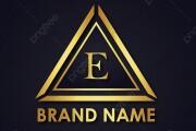 I make a custom and modern logo for you 4 - kwork.com