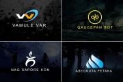 I will do amazing logo design 10 - kwork.com