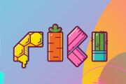 Creating a trendy logo 4 - kwork.com