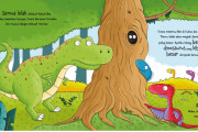 I will format or layout your children's book pages for publishing 4 - kwork.com
