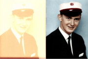 I will restore old photos and color them 12 - kwork.com