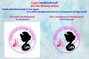 Development and design of the wonderful logos 8 - kwork.com