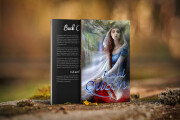 I will design an eye catching Book Cover 13 - kwork.com