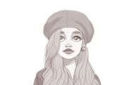 I draw cartoon portraits 6 - kwork.com