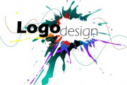Creation of a sketch of an object, a logo, photo processing in Photoshop 10 - kwork.com