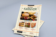 I will design flyers for your business, event, and party 14 - kwork.com