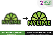 I will recreate logo or anything to vector within 2 hours 7 - kwork.com