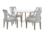 3D visualization of interior items 11 - kwork.com