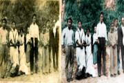 I will restore old photos and color them 13 - kwork.com