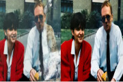 I will restore old photos and color them 10 - kwork.com