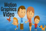 Motion Graphics Professional 5 - kwork.com
