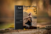 I will design an eye catching Book Cover 14 - kwork.com
