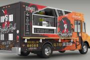 I will do professional van wrap, car wrap any vehicle wrap design 4 - kwork.com