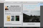 I will do book formatting and layout design and typesetting 8 - kwork.com