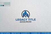 I will create a modern logo, favicon for free 8 - kwork.com