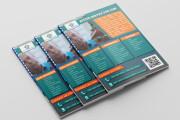 I will design a professional flyer or brochure 4 - kwork.com