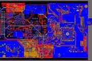 Schematic and PCB development 9 - kwork.com