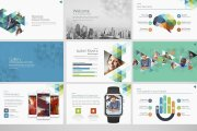 I will create lead magnet pdf ebook design 10 - kwork.com