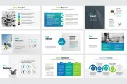 I will create lead magnet pdf ebook design 11 - kwork.com