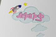 Hot logotype in vector 11 - kwork.com
