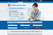 Site layout HTML, CSS, JS 4 - kwork.com
