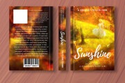 I will design book cover, ebook cover, kdp and kindle cover 10 - kwork.com