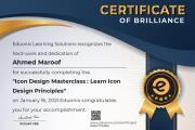 I will create professional diploma, custom certificate designs 5 - kwork.com