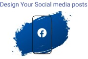 I will create the facebook posts 4 - kwork.com