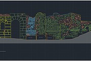 I can create architectural floor plans in Autocad 13 - kwork.com