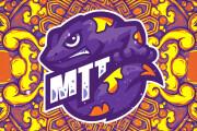 Make a Mascot eSport Team Logo 6 - kwork.com