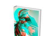 You will get unique, Book Cover Design, modern eBook and KDP 14 - kwork.com