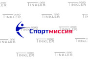 Modern minimalist logo 14 - kwork.com