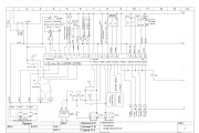 Sketching your electrical schematic diagrams of their pictures, scans 11 - kwork.com