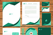 I Will Design Unique Corporate Identity For Your Company 5 - kwork.com