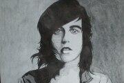 Drawing a portrait 5 - kwork.com