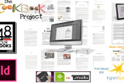 I will do book layout and design for Amazon KDP 12 - kwork.com