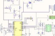 Schematic and PCB development 6 - kwork.com