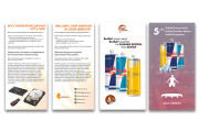 Catchy Flyers For Your Business 4 - kwork.com