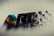I will make stunning animated logo intro videos, trailer intro video 3 - kwork.com
