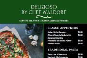 I will do amazing restaurant food menu design 10 - kwork.com