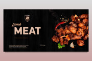 I will create a unique banner for site or social media in 3 sizes 6 - kwork.com