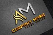 I will design stunning business logo for your business 6 - kwork.com