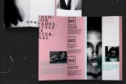 Booklet design 5 - kwork.com