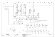 Sketching your electrical schematic diagrams of their pictures, scans 8 - kwork.com