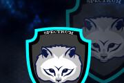 Logo in 3 versions 9 - kwork.com