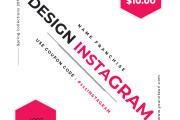 The design of instagram 4 - kwork.com