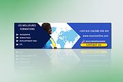 I will provide you with good quality banner 5 - kwork.com