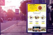I will urgently design edit flyers posters banners professionally 4 - kwork.com
