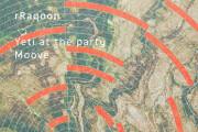 Album cover design 6 - kwork.com