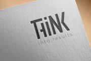 Text Logo Design 11 - kwork.com